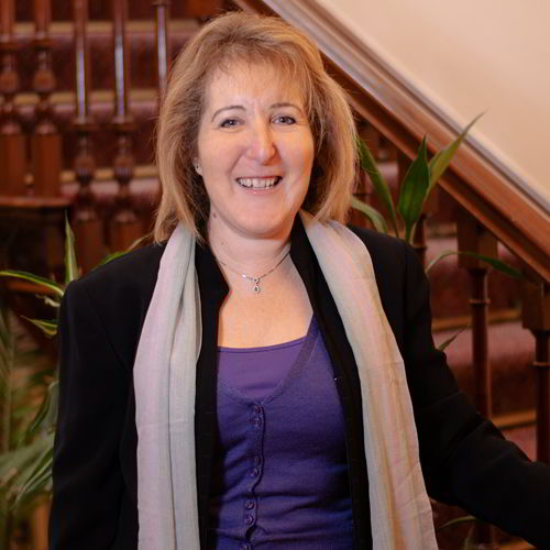 Ruth Partington, Founder and Director of RP Translate